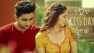 💖💖Kiss Day Special WhatsApp Status 2018💖💖
