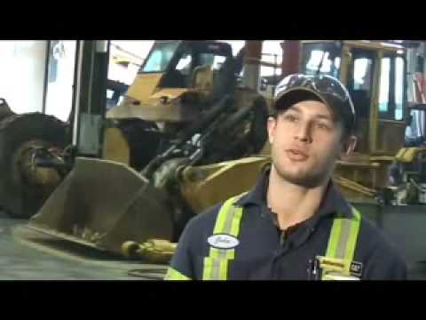 Heavy Duty Equipment Technician - Apprenticeship Nova Scotia