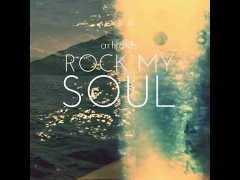 Artifakts - Rock My Soul - Glitch Hop Free Download