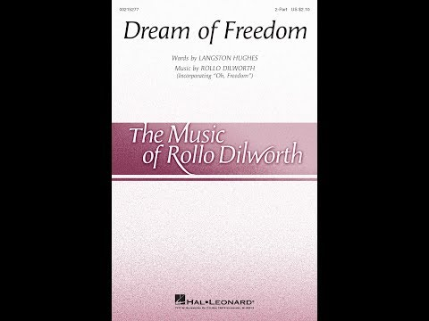 Dream of Freedom - by Rollo Dilworth