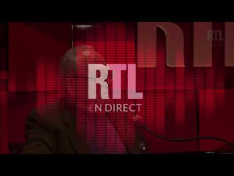 Jean-Marie Le Pen - RTL Soir