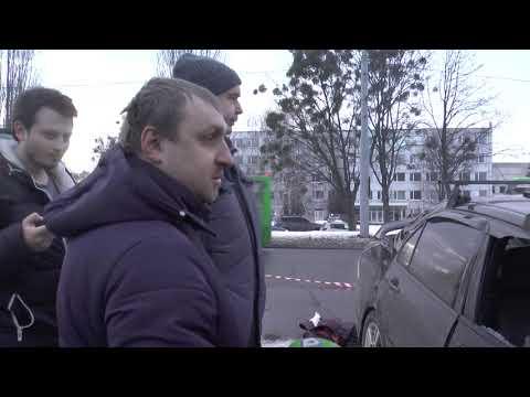 ObjectivTv: Смертельна ДТП у Харкові: водій Mitsubishi збив двох жінок