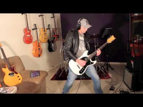 sound demo pitbull guitars mk 2 youtubesound demo pitbull guitars mk 2