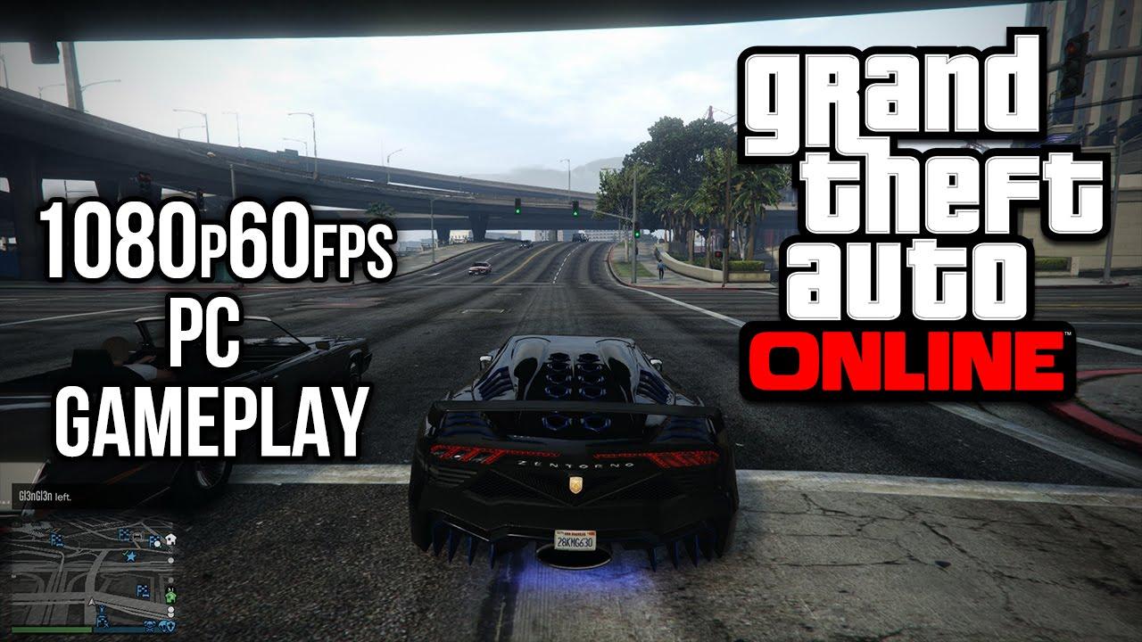 GTA 6 Ultra-Realistic Graphics! 4k 60FPS REDUX + M.V.G.A ...