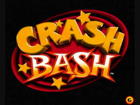 Crash Bash - N. Ballism/Pogo-a-Gogo