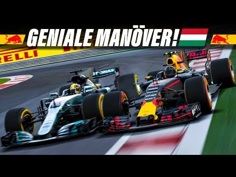 F1 2017 KARRIERE S4E11 – Hungaroring, Ungarn GP | Let's Play Formel 1 4K Gameplay German