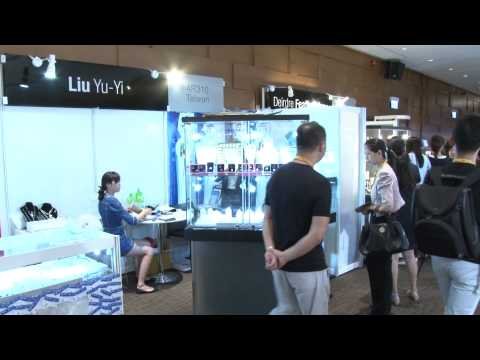 September Hong Kong Jewellery & Gem Fair Highlights - 2014