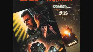 Blade Runner - New American Orchestra - track 7: Farewell