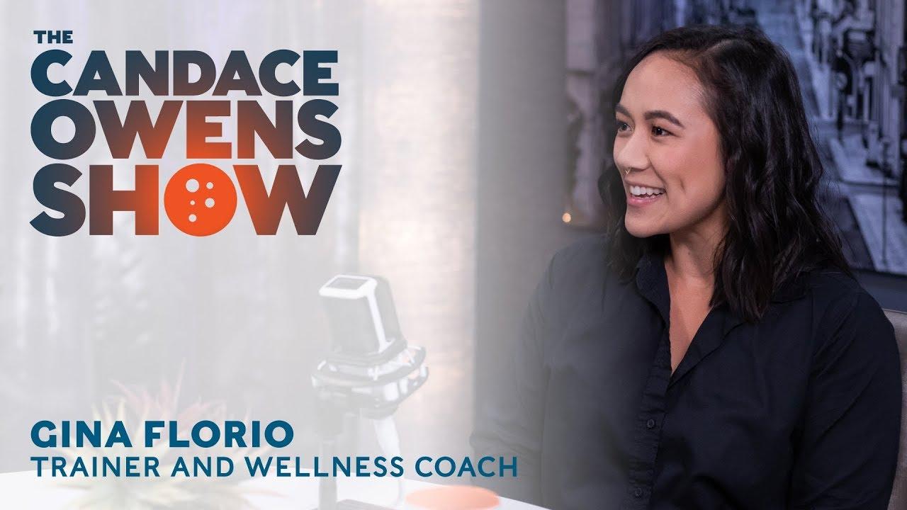 PragerU The Candace Owens Show: Gina Florio