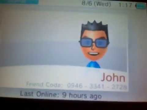 Nintendo adding new friending methods for the Switch, post ...