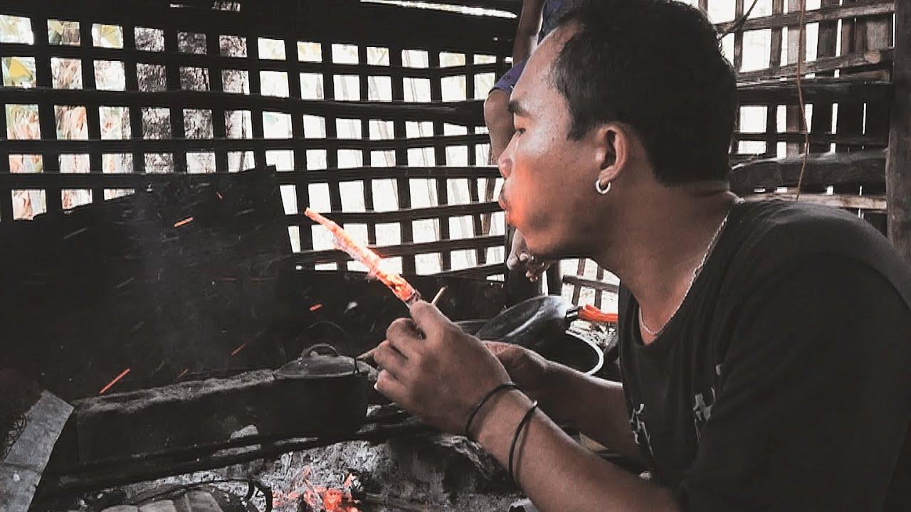 Suite et fin sur YouTube : 174 jours bloqué sur une île paradisiaque à Palawan