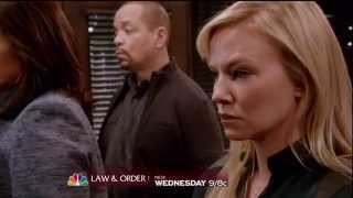 "Law & Order SVU Season 16 Episode 10 ""Forgiving Rollins"" Promo 2 of 2"