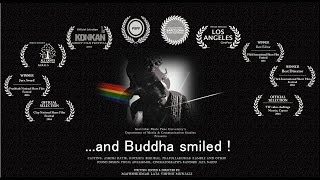 and Buddha Smiled! | Award Winning short film 2015