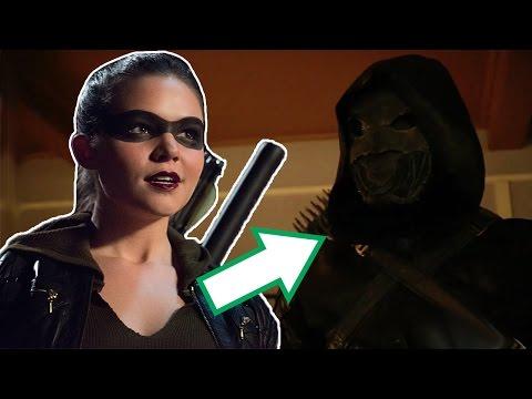 Arrow Season 5 Episode 6 Trailer Breakdown - So it Begins