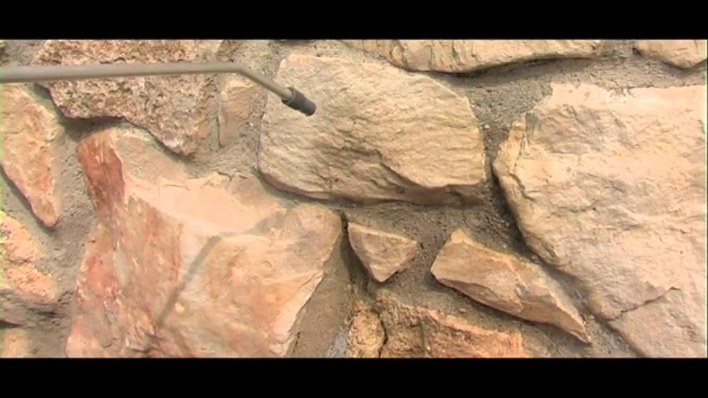 Impermeabilizzante idrorepellente per muri e pareti nanotech ma r