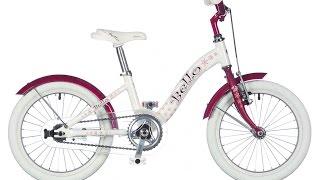детский велосипед Author Bello обзор