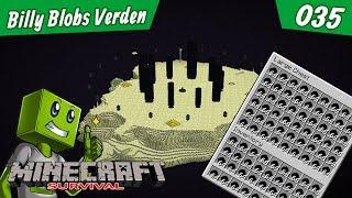 MASSE DRAGE-EGG! | Episode 35 - Billy Blobs Verden | Norsk Minecraft