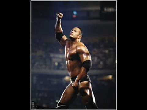 The rock  theme  2002  NEW 2009 !!!