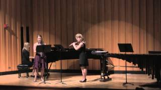 Phantom of the Opera Flute and Clarinet Duet
