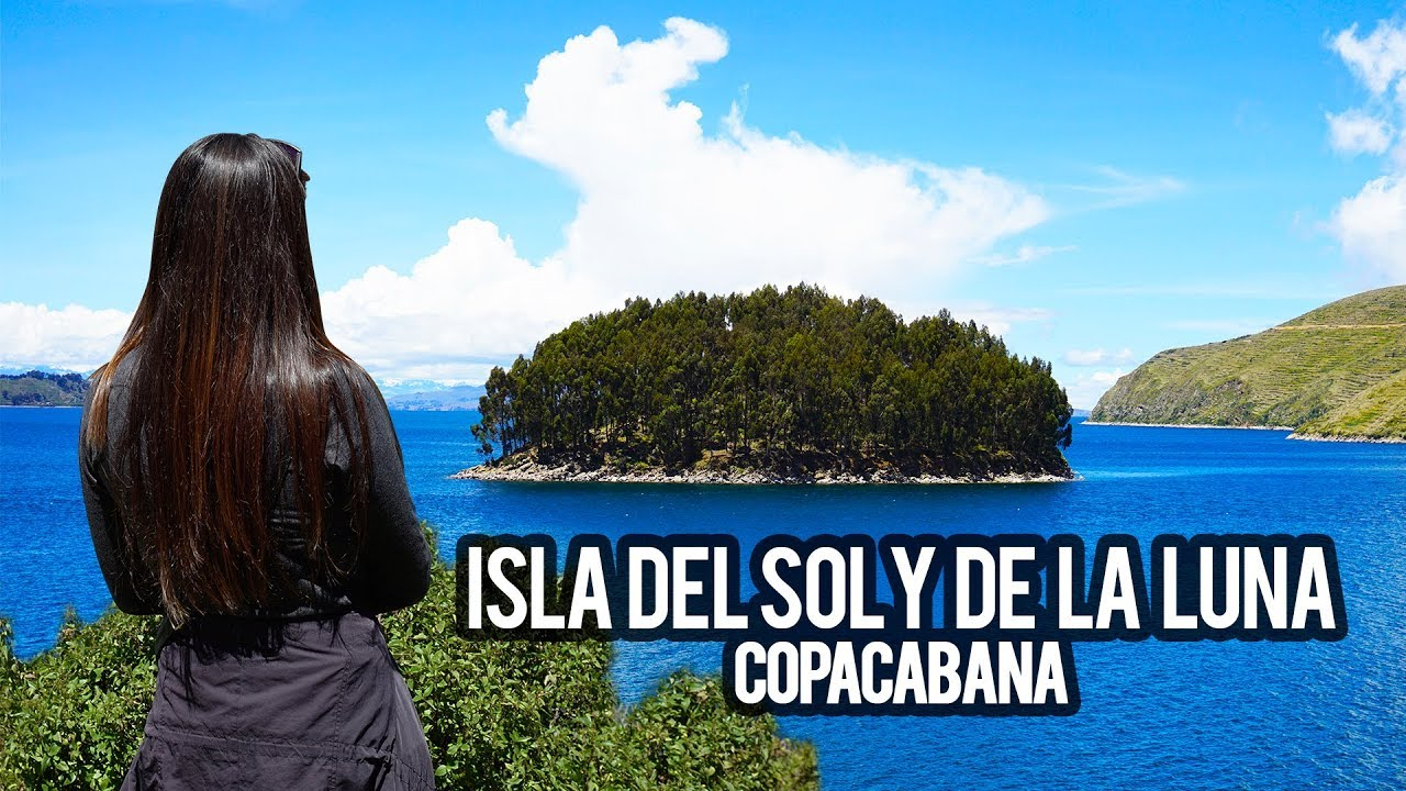 Copacabana and Isla del Sol | Pan&Pisco  |Isla Del Sol Copacabana