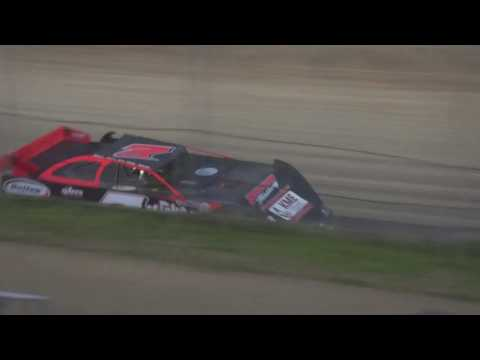 Proctor Speedway 5/8/16 WISSOTA Late Model Highlights