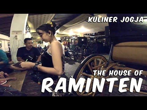 the-house-of-raminten-jogja;-tempat-kuliner-jogja-paling-unik-dan-terbaik;-mukbang
