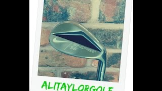 NIKE ENGAGE WEDGE REVIEW