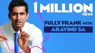 Fully Frank with Aravind aka SA  | Fully Filmy