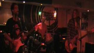 HEAVY MAMA - Hard To Love You (live at the Twisted Wheel, 14th May 2009)