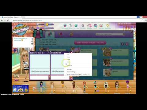 how to get fame on msp fast
