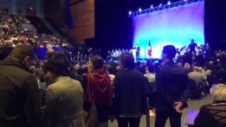 Video Christian Estrosi sifflé et hué à Toulon au meeting de Francois Fillon (31/03/2017) download MP3, 3GP, MP4, WEBM, AVI, FLV Juli 2017