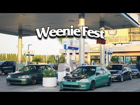 Weenie Fest 2019