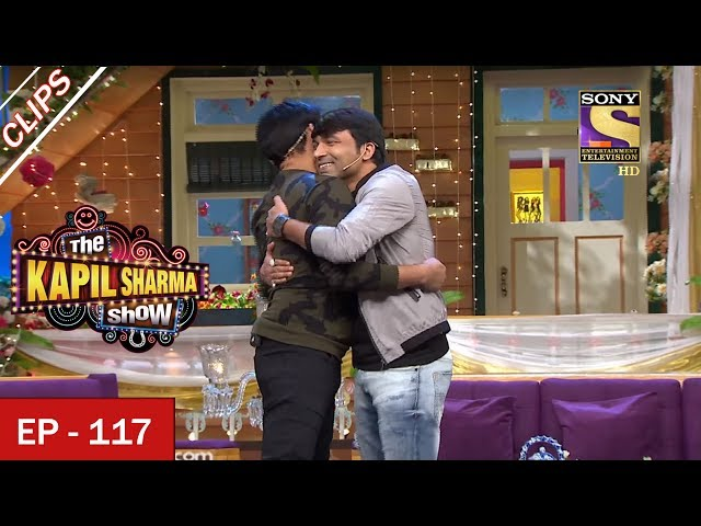 Chandu Returns to Kapils Show - The Kapil Sharma Show - 1st July, 2017