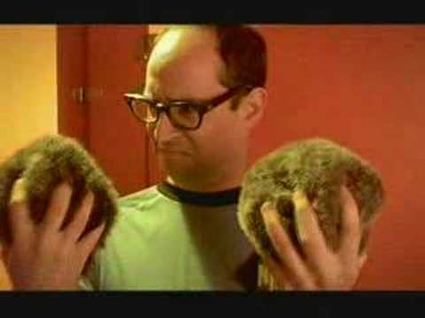 "Nerf Herder - The Making of ""Mr. Spock"""