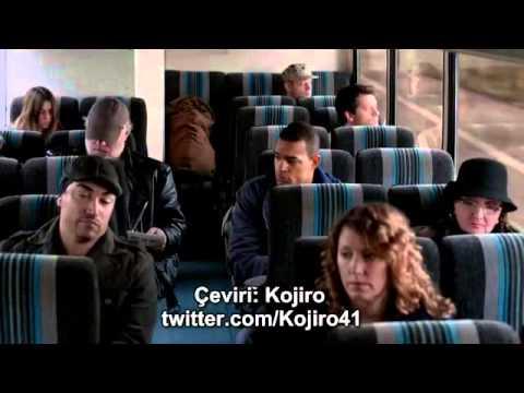Supernatural Season 8 Episode 17 Goodbye Stranger Song