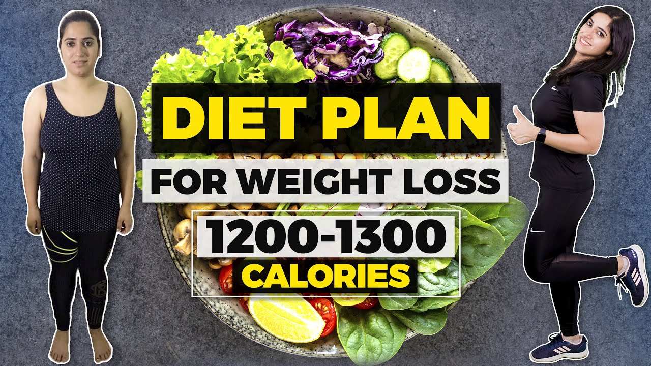 <div>Weight Loss Diet Plan | Simple & Effective | By GunjanShouts</div>