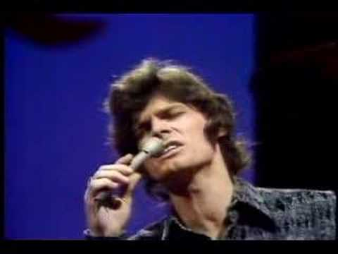 B.J. THOMAS - LONG AGO TOMORROW