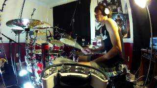 Thrift Shop - Drum Cover - Macklemore & Ryan Lewis Feat. Wanz