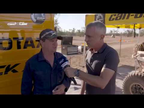 St George 399: Saturday Paddock Chat with Greg Rust Part 2