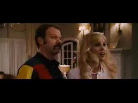 Lelsie Bibb in Talladega nights: The ballad of Ricky Bobby