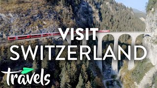 Top 10 Reasons to Visit Switzerland | MojoTravels