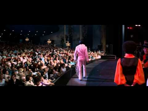 "Elvis Presley - ""Love Me Tender"" (Live 1970)"