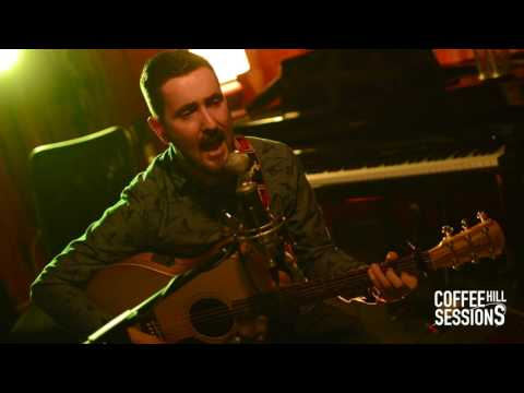 Eoin Martin  Sleeping Sickness Dallas Green  Coffee Hill Sessions