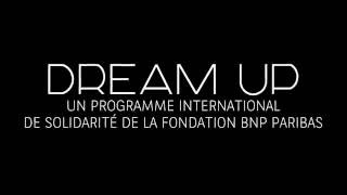 Dream Up en Belgique - LE TEASER !