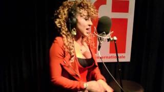 Nesly - Entre Nous (Live) - Couleurs Tropicales RFI