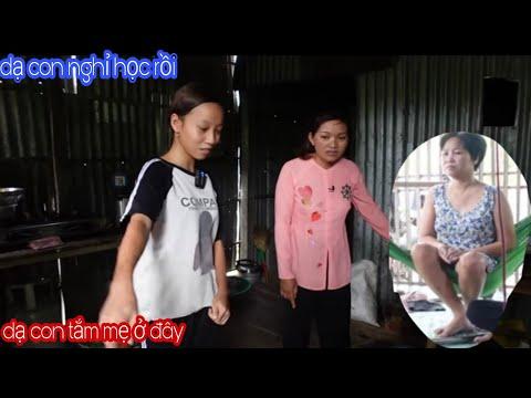 Nhà Nghèo Phải Bỏ Học Sớm Nuôi Mẹ Bị Tai Biến Vừa Gánh Vác Hết Việc  Nhà/Tập 756