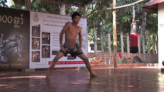 Bokator: Revival of an Ancient Cambodian Martial Art