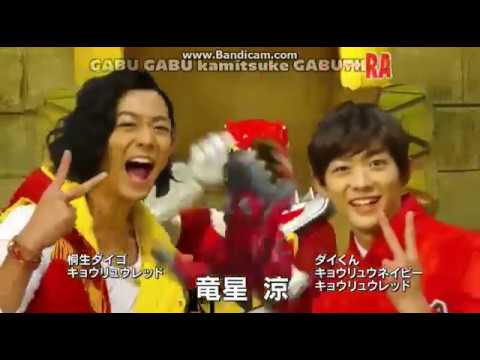 Kyoryuger 100 Years After Ending