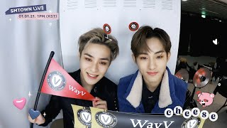 🎟 Let's make a SMTOWN LIVE TICKET with #WayV | 🎫 #WayV 와 티꾸