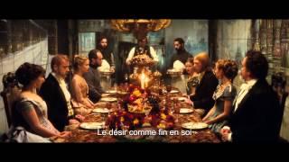 Anna Karenine - Bande annonce VOST